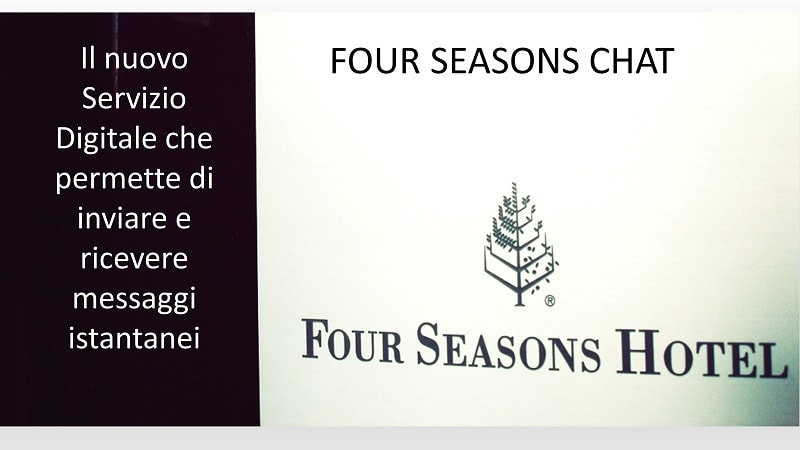 Four Seasons Chat