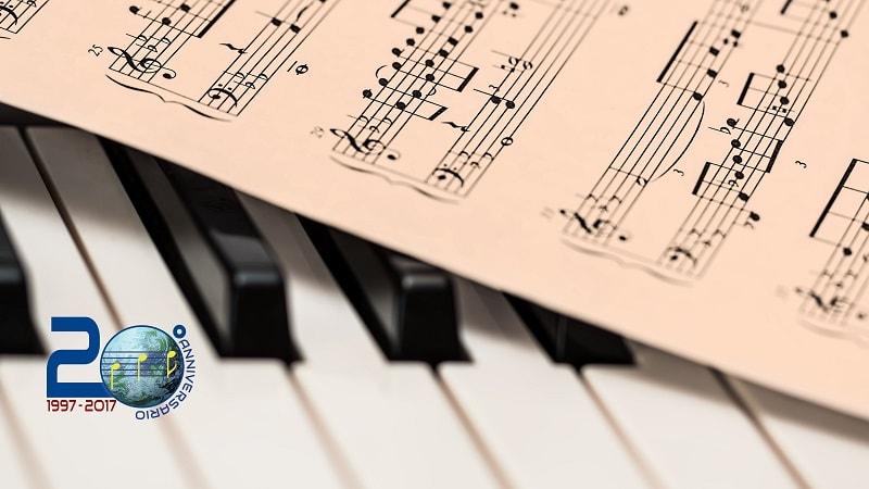 Gestire una società di eventi come musicista
