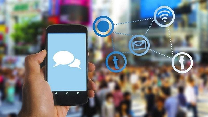 Importanza dei social media per un evento