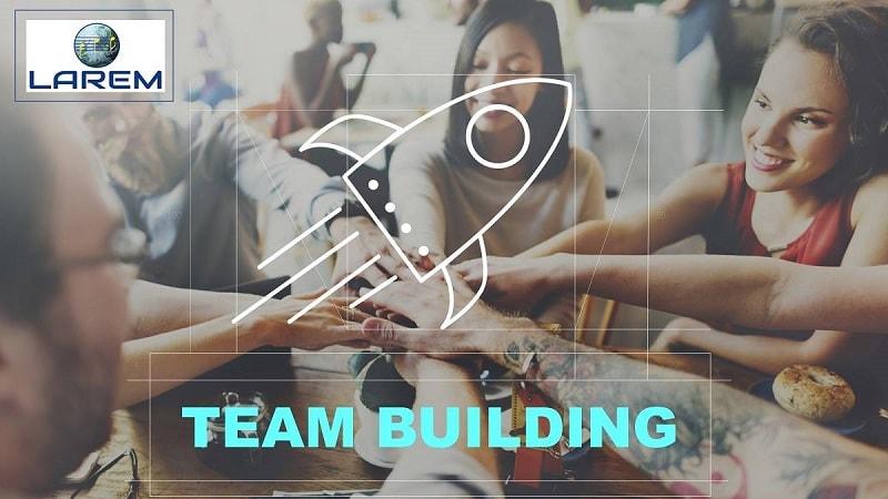 Team building: 10 idee divertenti